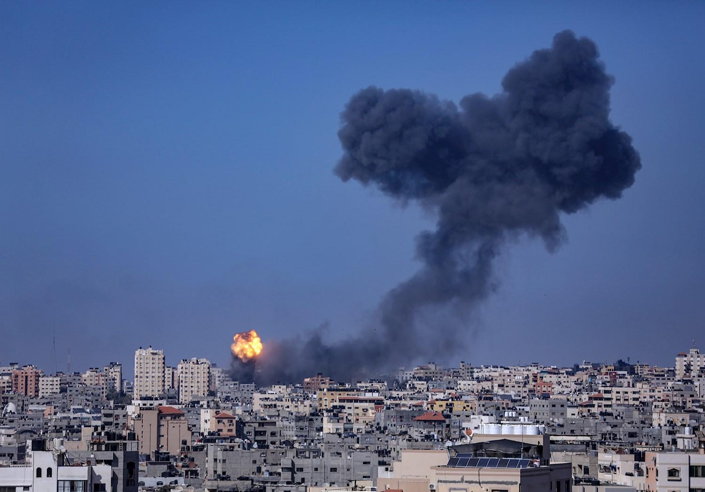 Número de mortes no conflito se aproxima de cem na Faixa de Gaza