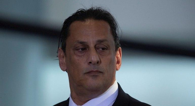 Frederick Wassef, advogado da família Bolsonaro