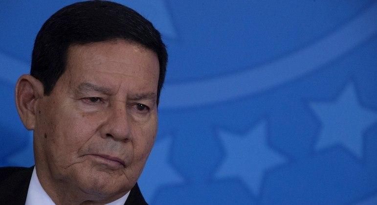 Vice-presidente voltou ao Brasil depois de uma viagem a Dubai, Grécia e Egito