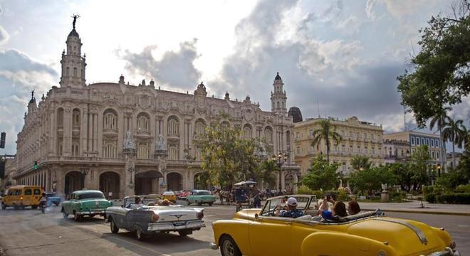 Acidente aconteceu em maio do ano passado, no centro de Havana