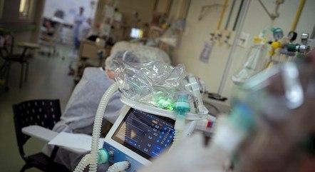 Uberlândia se aproximou de colapso em hospitais