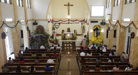 Igreja Católica quis preservar identidade dos padres