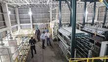 Indústria volta a recuperar estoques em abril, aponta CNI