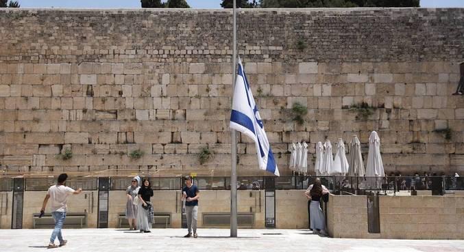 Neste domingo (2), Israel vive luto oficial pelas 45 mortes em festival na sexta-feira