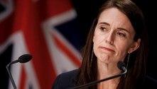 Nova Zelândia esgotou chances de manter terrorista preso, diz premiê