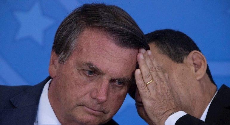 CPI deve indicar possível cometimento de crime de responsabilidade de Bolsonaro