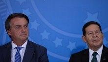 Senado ou chapa com Bolsonaro? Mourão diz que decide em março