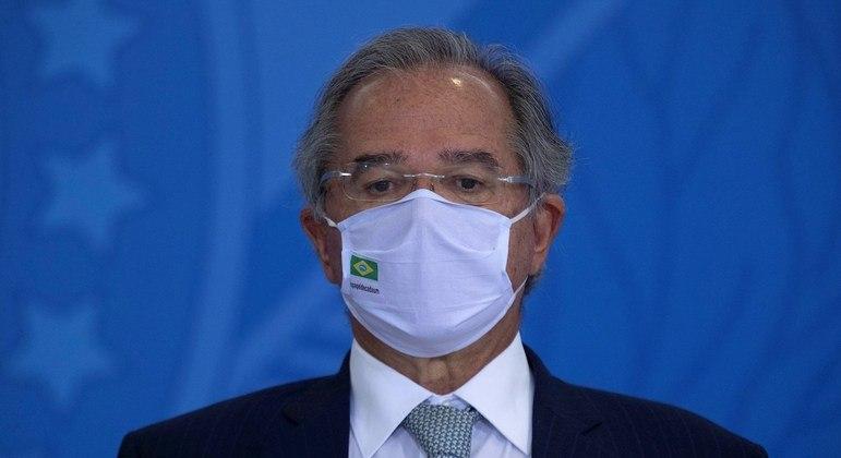 Guedes mostra otimismo: 'O Brasil está mostrando que vai chegar lá'