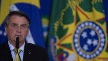 "Jair Bolsonaro volta a criticar CPI da Covid: ""sete bandidos"""