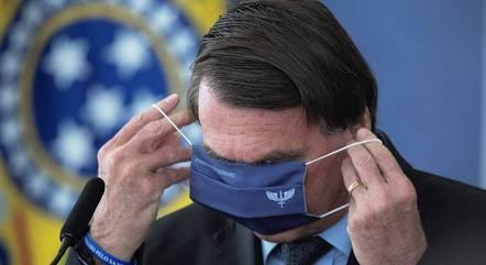 29% apontam Bolsonaro como o maior responsável pela crise
