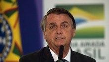 Bolsonarodiz que não vai interferir na eleição da Câmara e do Senado