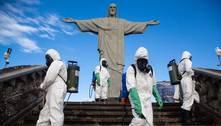 Variantes do coronavírus do Reino Unido e de Manaus circulam no Rio