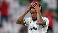 Palmeiras envergonha não só o Brasil. A América do Sul