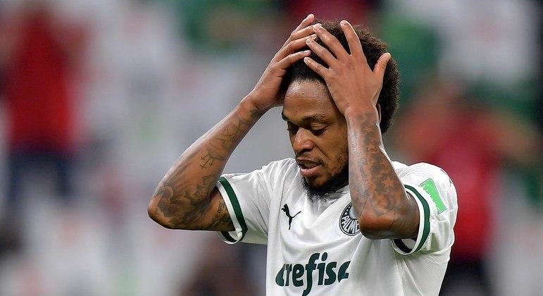 Palmeiras fez a pior campanha da história de um time sul-americano no Mundial. Quarto lugar