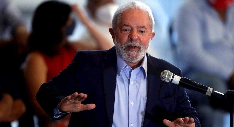 STF cedeu à defesa de Lula acesso a mensagens trocadas entre os procuradores