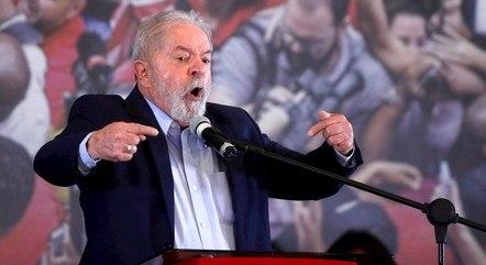 Lula enalteceu trabalho de Renan na CPI da Covid