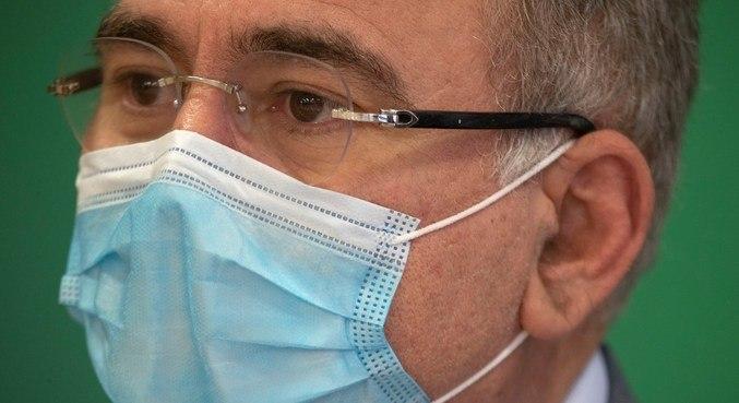 Ofício foi enviado ao ministro Marcelo Queiroga na terça-feira