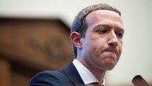 Mark Zuckerberg perde R$ 38,1 bilhões com apagão do Facebook