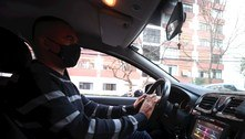 País tem1,4 mi de entregadores e motoristas de aplicativo, diz Ipea