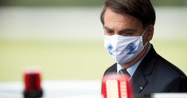 Governo informa chegada de voo da China com 7,5 milhões máscaras