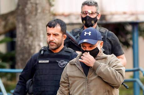 Queiroz foi beneficiado poe habeas corpus do STJ