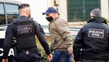 Gilmar Mendes confirma decisão do STJ para soltar Fabrício Queiroz