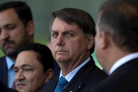 Bolsonaro indicou novos vice-líderes