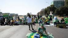Bolsonaro não pediu desmobilização, diz caminhoneiro