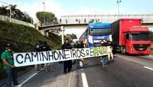 Líderes de caminhoneiros devem se reunir no sábado em Recife