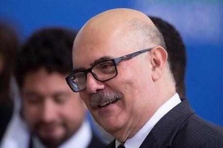 Ministro da Educação Milton Ribeiro