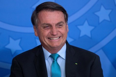 Bolsonaro comentou declaração sobre fim da Lava Jato
