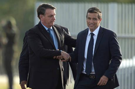 """Campos Neto prevê votação do texto """"em breve"""""""