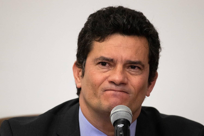 Deputado aciona PGR para investigar contratação de Moro - Prisma - R7 R7  Planalto