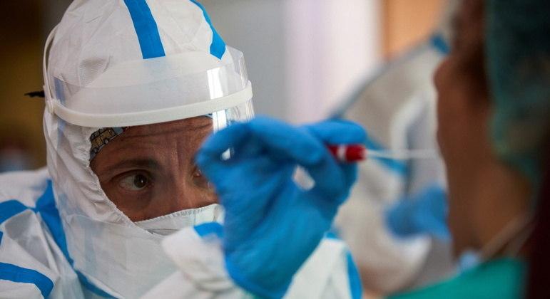 Mais de 78,2 milhões de pessoas já foram vacinadas com a primeira dose da vacina