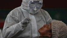 Mundo se aproxima dos 90 milhões de infecções pelo novo coronavírus