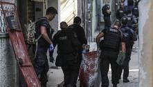 Aras pede a autoridades do RJ esclarecimentos sobre operação
