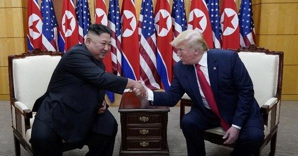Coreia do Norte: diálogo com EUA pode ser retomado em breve