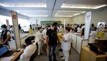 SP vacina profissionais de saúde e aguarda China para cumprir plano