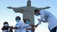 Rio investiga possíveis casos da variante britânica da covid-19