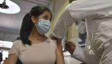 SP não vai anunciar vacinação para 36 anos por falta de imunizante