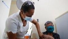 Vacina experimental de Cuba tem 62% de eficácia em ensaios clínicos