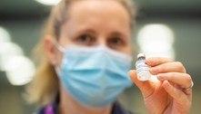 Internações recuam no Reino Unido depois de vacinação em massa