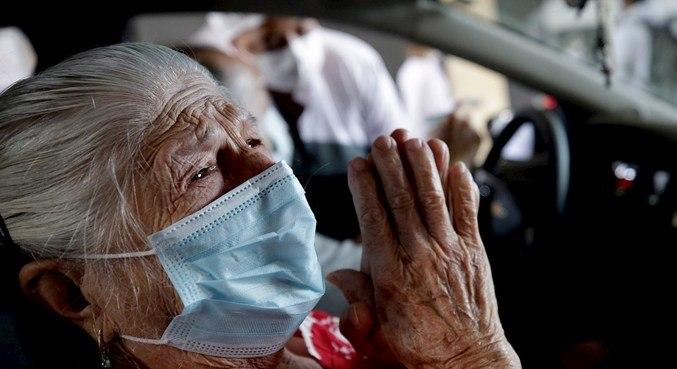 Todos os idosos com mais de 90 anos serão vacinados em SP até fim da semana