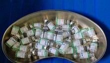 China supera marca de 1 bilhão de vacinas aplicadas contra a covid-19