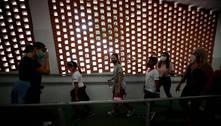 Escolas em SP permanecem abertas na fase vermelha, diz governo