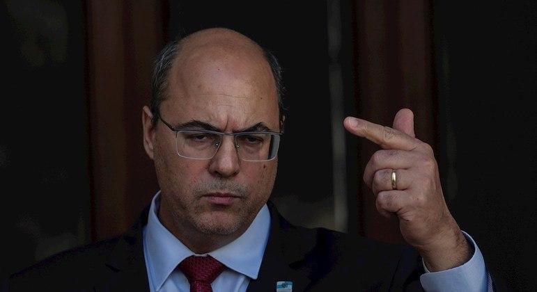 Governador está afastado do cargo desde agosto de 2020. Ele é acusado de esquema de corrupção na saúde