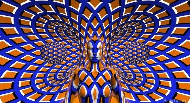 efecto óptico