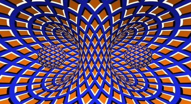 Efeito óptico