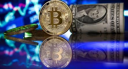 Bitcoin e dólar serão moedas correntes em El Salvador