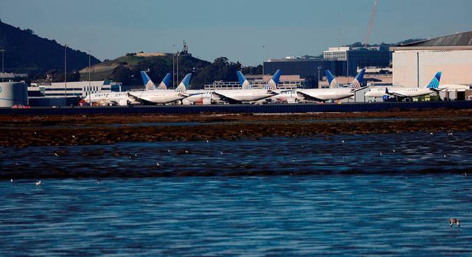 Boeing recomendou suspensão do uso de aeronaves 777